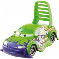 Disney Cars 2 Tekli Karakter Araçlar Wingo