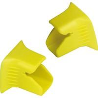 Isofix Funnel Yellow