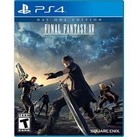 Squarenix Final Fantasy XV - PlayStation 4