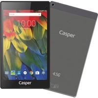 """Casper Via L8 16GB 8"""" 4.5G IPS Tablet"""