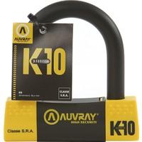 Auvray K10 85x100 SRA Sertifikalı U Kilit