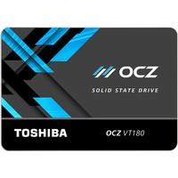 "Toshiba OCZ VT180 240GB 550MB-530MB/s Sata3 2.5"" SSD (VTR180-25SAT3-240G)"