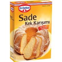 Dr.Oetker Sade Kek Karışımı 450 Gr