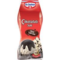 Dr.Oetker Çikolatalı Hazır Sos 50 Gr