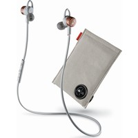 Plantronics BackBeat GO3 Bluetooth Kulaklık + Şarjlı Kılıf Copper Orange