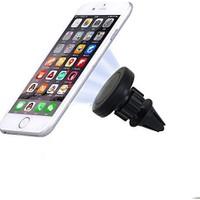 Bludfire C2 Oynar Başlıklı Mıknatıslı Araç İçi Telefon Tutucu