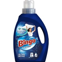 Bingo Matik Sıvı Performans Erguvan 1040 ml