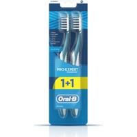 Oral-B Diş Fırçası Pro-Expert Komple 7 40 Orta 1 Alana 1 Bedava Paketi