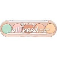 Essence All I Need 5 Li Palette Concealer