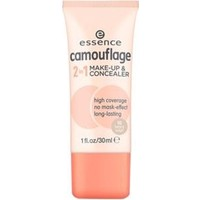 Essence Camouflage 2 In 1 Make Up Concealer 10