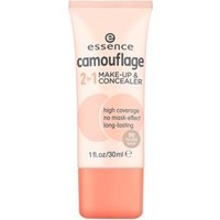 Essence Camouflage 2 In 1 Make Up Concealer 20