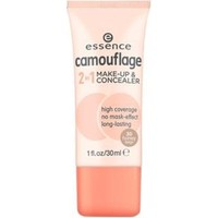 Essence Camouflage 2 In 1 Make Up Concealer 30