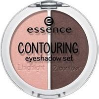 Essence Contourıng Eyeshadow Göz Farı Seti No:3