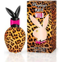 Playboy Play It Wıld Bayan Parfüm 75 Ml