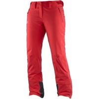 Salomon Iceglory Pant W Kadın Pantolon