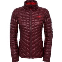 The North Face W Thermoball Full Zip Kadın Mont