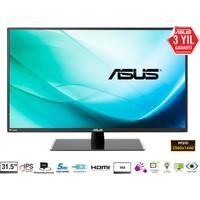 "Asus VA32AQ 31,5"" 5ms (Analog+HDMI+Display) WQHD IPS Monitör"