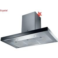 Franke Crystal Davlumbaz Fcr 625 Tc Bk Xs 600 Black