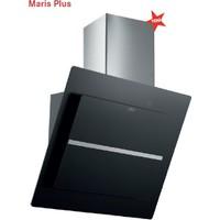 Franke Maris Plug Davlumbaz Fmpl 606 Bk B 600 Black