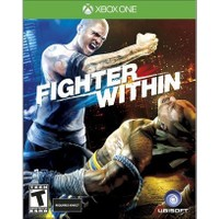 Fighter Within Xbox One Oyun