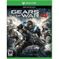 Gears Of War 4 Xbox One Oyun