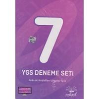 Endemik Yayınları Ygs 7 Deneme Seti