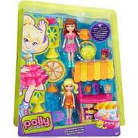 Mattel Polly Pocket Gezide Oyunseti