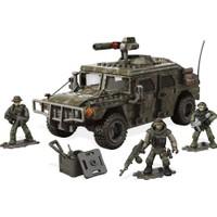 Mega Bloks Armoured Truck Iı