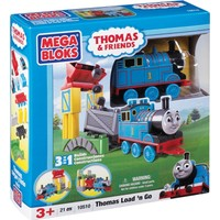Mega Bloks Thomas Ve Arkadaşları 3 In 1 4 Asst.