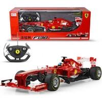 Rastar Kutulu Pilli R - C 1:12 Ferrari F1 Araba