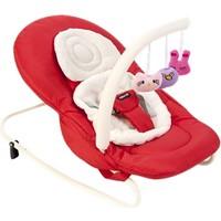 Vauva Bounce Ana Kucağı - Kırmızı