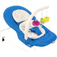 Vauva Bounce Ana Kucağı - Mavi