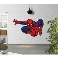 ArtRedGallery Spider Man Duvar Sticker