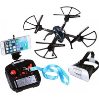 Universal 6 Kanal Kumandalı Quadcopter W6 3 Boyutlu Sanal Gerçeklik Gözlüğü