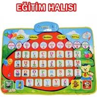 Birlik Eğitici Oyun Halısı Türkçe Sesli