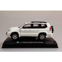 Cararama Toyota Land Cruiser