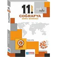 11. Sınıf Coğrafya Soru Bankası Evrensel İletişim Yayınları