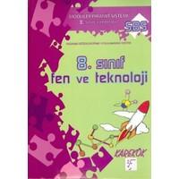 8.Sınıf Fen ve Teknoloji Konu Anlatımlı Karekök Yayınları