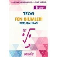 Karekök 8. Sınıf TEOG Fen Bilimleri Soru Bankası - Tarık Yaşar