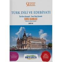 Okyanus Yayınları 9. Sınıf Türk Edebiyatı Özel Ders Konseptli Soru Bankası