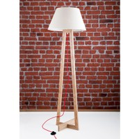 Wood Collection Lambader - 50x165 cm_6320L