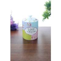 Loveq Love Küçük Boy Saklama Kabı Thm-Zy-1531-02