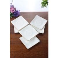 Loveq Porselen 12'Li Çay Tabağı Thm-Kb2439-019