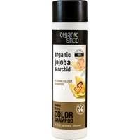 Organic Shop Saç Kremi Altın Orkide, 280Ml