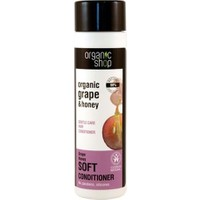 Organic Shop Saç Kremi Üzüm Ve Bal, 280Ml