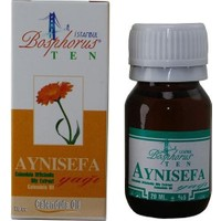 Bosphorus Aynısefa Yağı 20 Ml