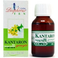 Bosphorus Kantaron Yağı 50 Ml