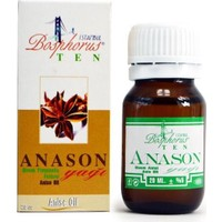Bosphorus Anason Yağı 20 Ml