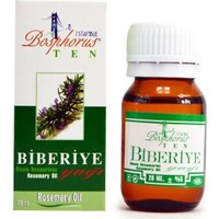 Bosphorus Biberiye Yağı 20 Ml