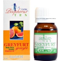 Bosphorus Greyfurt Yağı 20 Ml